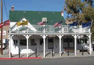 Nevada Memories