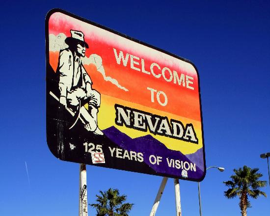 Why we became a state | Nevada Trivia