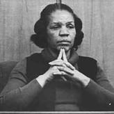 Priscilla Joyce Ford