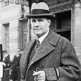 George 'Tex' Rickard